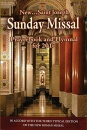 St. Joseph Sunday Missal & Hymnal for 2017