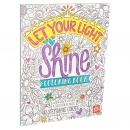 Let Your Light Shine Coloring Book