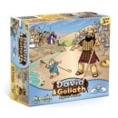 David & Goliath Jigsaw Puzzle