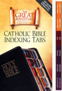 Great Adventure Bible Indexing Tabs