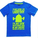 LarryBoy T-Shirt (4T)