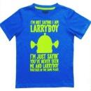 LarryBoy T-Shirt (3T)