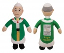 Pope Francis Plush Doll