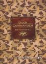 Duck Commander Devotional: Brown Camo | Hardcover