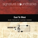 East To West (Signature Soundtracks) image