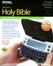 ESV KJV Royal Electronic Bible