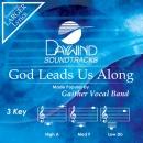 God Leads Us Along image
