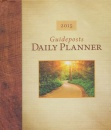 Guideposts Daily Planner 2015 (Hardcover)