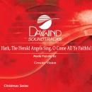 Carol Medley (Hark, The Herald Angels Sing , O Come All Ye Faithful) image