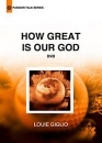 How Great Is Our God (CD+DVD)