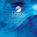 Jesus Is Coming Soon image