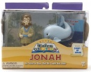 Jonah And The Big Fish Play Set