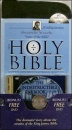 KJV Complete Scourby Audio Bible
