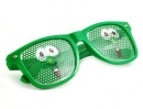 VeggieTales: Larry Party Glasses (Green)