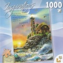 Lighthouse 1000 Piece Puzzle
