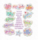 Let Your Light Shine Magnet Set