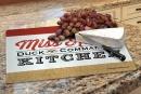 Miss Kay's Kitchen Cutting Board