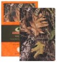 KJV Ultraslim Bible Mossy Oak Edition: Soft Leather | Camo