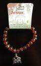 Nativity Bracelet (Red)