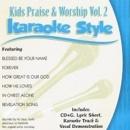 Karaoke Style: Kids Praise & Worship, Vol. 2