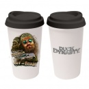Duck Commander Redneck Ceramic Travel Mug (with Lid)