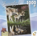 Reflections 1000 Piece Puzzle