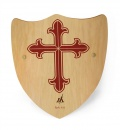 Shield: Cross