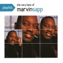 The Very Best of Marvin Sapp image