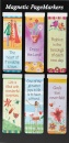 Magnetic Bookmarks: Whimsical