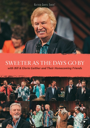 Sweeter As The Days Go By (DVD)