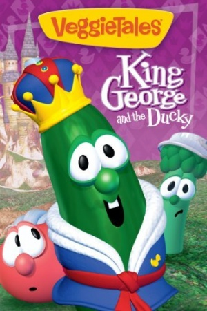 King George & The Ducky (Super Sale)