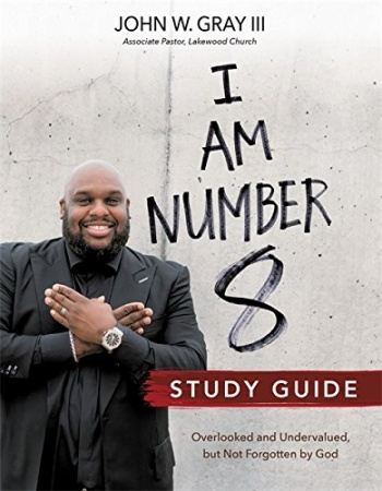 I Am Number 8 - Study Guide