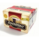 Individually Packaged Bread & Juice Communion Set - Box of 240