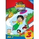 The Jesus Stories, Volume 1