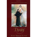 Divine Mercy In My Soul-Diary of Sister M. Faustina Kowalska Paperback