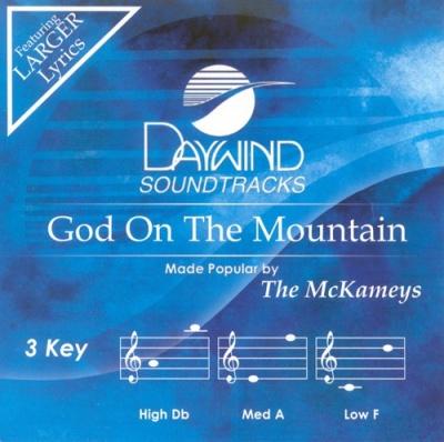 God On The Mountain