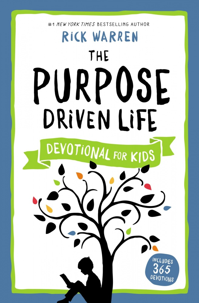 purpose driven life study guide free download