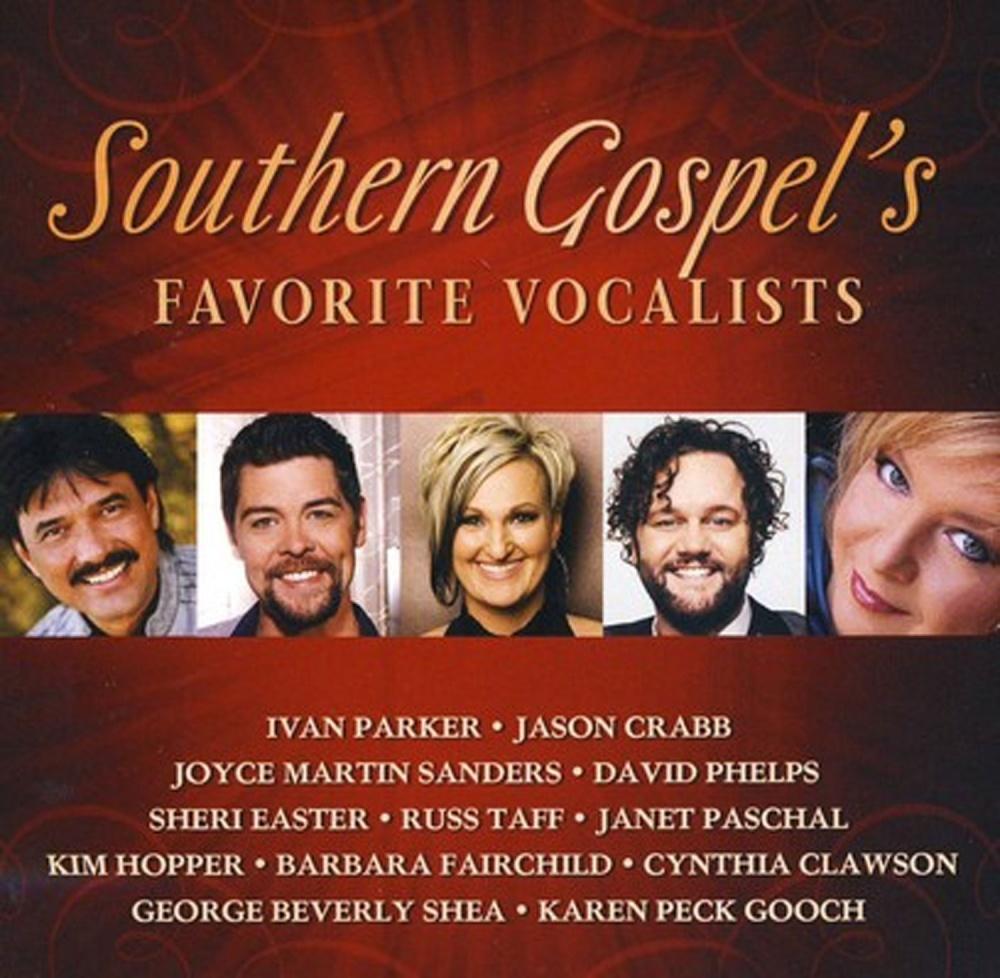 All Southern Gospel Radio Station