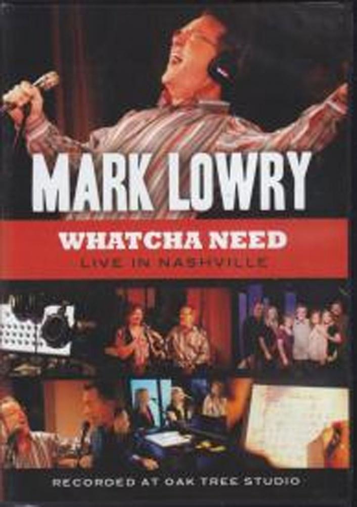 Whatcha Need - Daywind (Music DVDs)   daywind.com