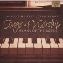 Songs 4 Worship: Hymns of the Ages