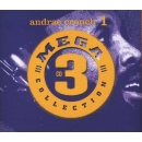 Mega 3 Collection: Andraé Crouch 1, Compact Disc [CD]