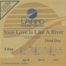 Your Love Is Like a River