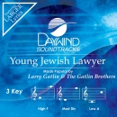 Young Jewish Lawyer