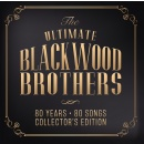 The Ultimate Blackwood Brothers: 80 years - 80 songs
