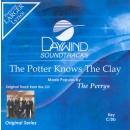 Potter Knows The Clay