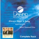 Always Have a Song (Complete Track)