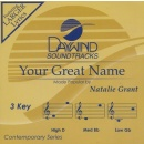 Your Great Name image