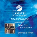 Unashamed (Complete Track)