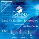 Land Of Endless Tommorrows