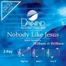Nobody Like Jesus